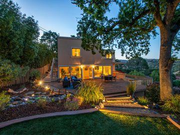 200 Stuyvesant Drive, San Anselmo, CA, 94960,