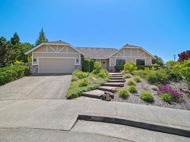 130 Casa Verde Court, Sonoma, CA, 95476,