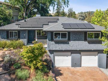 18 Woodside Drive, San Anselmo, CA, 94960,