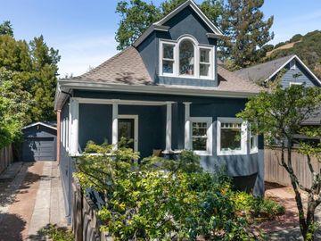 130 Sycamore Avenue, San Anselmo, CA, 94960,