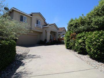135 Wingard Circle, Napa, CA, 94558,