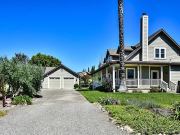 220 Kelly Glen Lane, Sonoma, CA, 95476,