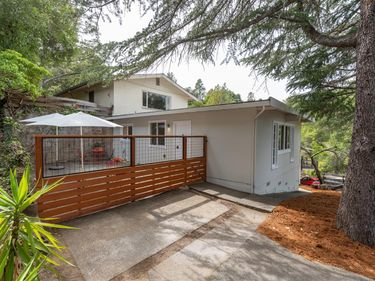41 Live Oak Avenue, Fairfax, CA, 94930,