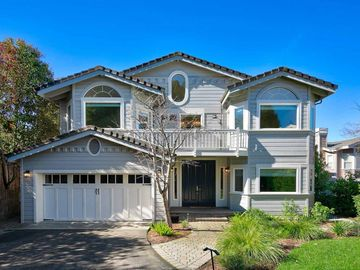 24 South Knoll , Mill Valley, CA, 94941,