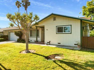 64 Vineyard Circle, Sonoma, CA, 95476,