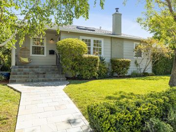 301 Sycamore Avenue, Mill Valley, CA, 94941,
