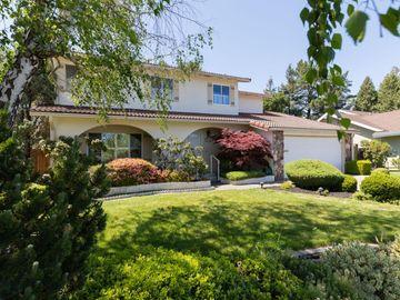 3331 Kensington Circle, Napa, CA, 94558,