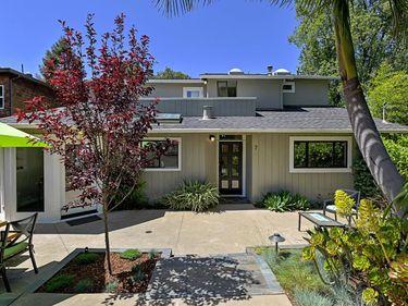 7 Grove Hill Avenue, San Anselmo, CA, 94960,