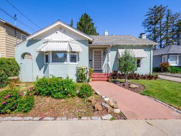 1170 Legion Avenue, Napa, CA, 94559,