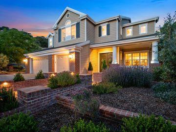 8 Copper Hill Way, Novato, CA, 94947,