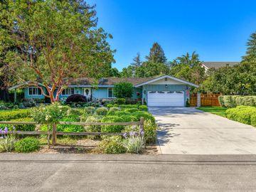 1030 Rose Drive, Napa, CA, 94558,