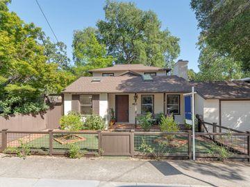 232 SAN FRANCISCO Boulevard, San Anselmo, CA, 94960,