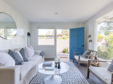 32 Midway Avenue, Mill Valley, CA, 94941,