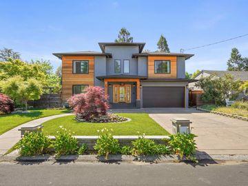 203 Mirada Avenue, San Rafael, CA, 94903,