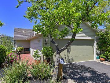 17 Eucalyptus Knoll , Mill Valley, CA, 94941,