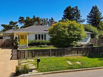 47 Plaza Drive, Mill Valley, CA, 94941,