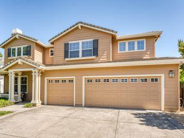 111 Aubrey Court, Napa, CA, 94558,