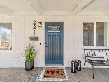 2371 Eva Street, Napa, CA, 94559,