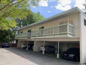 1444 Jefferson Street, Napa, CA, 94559,