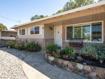 527 Arlington Circle, Novato, CA, 94947,