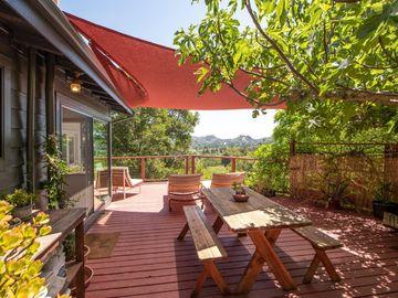 47 Berry Trail , Fairfax, CA, 94930,