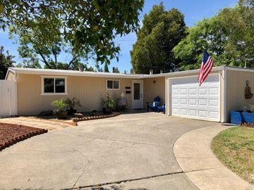 1403 Perkins Street, Napa, CA, 94559,