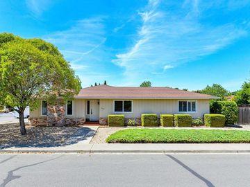 1023 Manor Drive, Sonoma, CA, 95476,