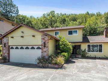 58 Drakewood Lane, Novato, CA, 94947,
