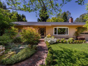 691 Mcclay Road, Novato, CA, 94947,