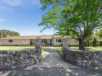 19355 Orange Avenue, Sonoma, CA, 95476,