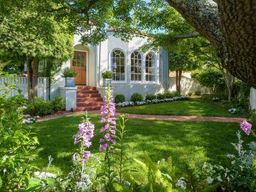 128 Locust Avenue, Mill Valley, CA, 94941,