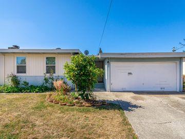 2323 Bohen Street, Napa, CA, 94559,