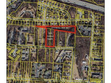 3808 Overland Heights, Greensboro, NC, 27407,