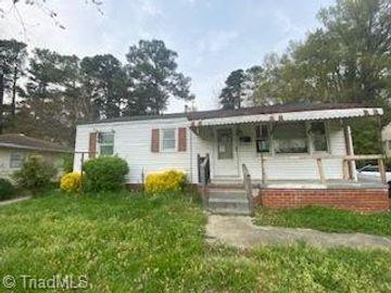 1602 Bailiff Street, Greensboro, NC, 27403,
