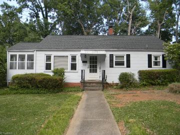 1015 Willowbrook Drive, Greensboro, NC, 27403,