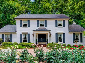 3024 Lake Forest Drive, Greensboro, NC, 27408,