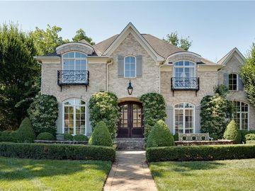 1815 Worsham Place, Greensboro, NC, 27408,