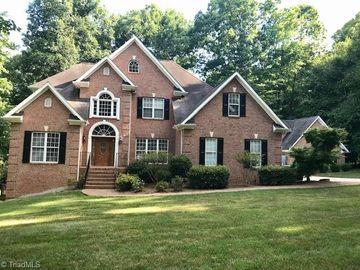 4201 Joseph Hoskins Road, Summerfield, NC, 27358,