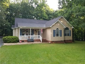 6990 Williams Country Road, Staley, NC, 27355,