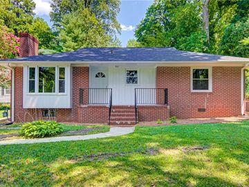 525 Park Terrace, Greensboro, NC, 27403,