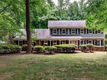 3002 Saint Regis Road, Greensboro, NC, 27408,