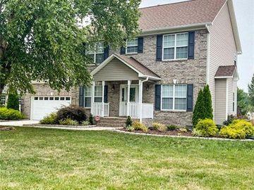 1303 Sagewood Lane, Archdale, NC, 27263,
