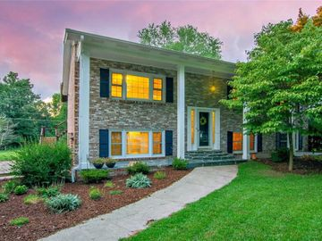 4709 Roby Drive, Archdale, NC, 27263,