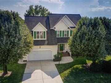 5106 Hartridge Way, Greensboro, NC, 27407,