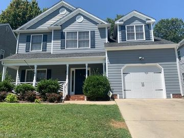 20 Top Ridge Court, Greensboro, NC, 27407,