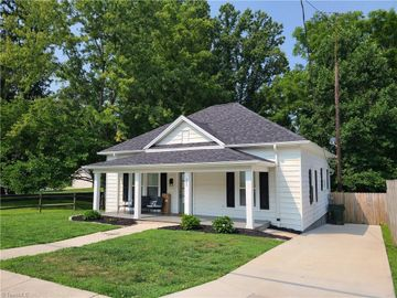 643 Willow Street, Mount Airy, NC, 27030,