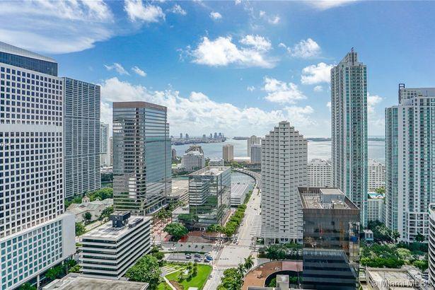 801 S Miami Ave #3105
