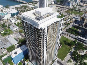1600 NE 1 Ave #1411, Miami, FL, 33132,