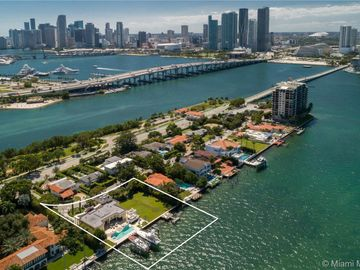 921 N Venetian Dr, Miami, FL, 33139,
