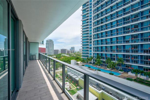 1300 S Miami Ave #1709